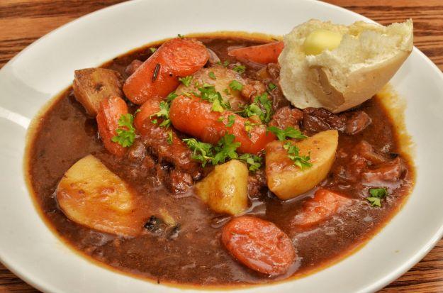 Stufato irlandese (Irish Stew)