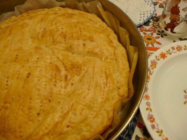 torta di melanzane al pesto 2