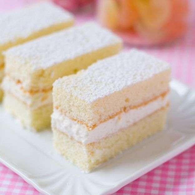 torta kinder paradiso