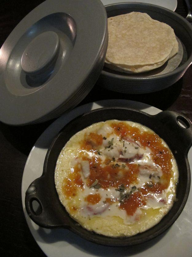 Uova al forno