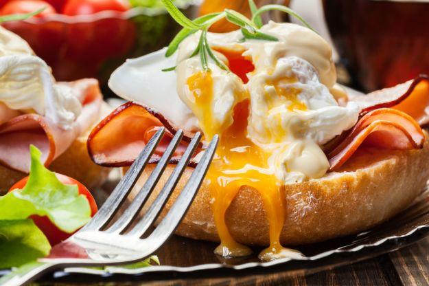 10 idee originali e golose per cucinare le uova