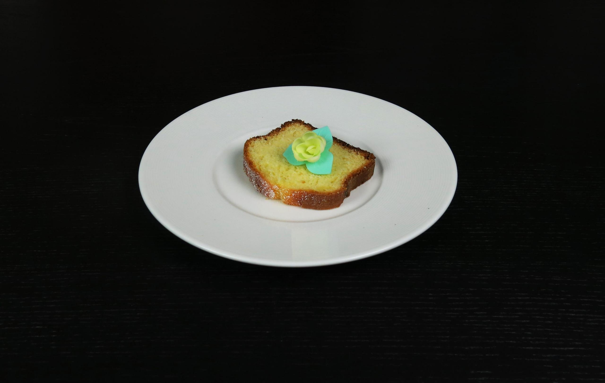 Videoricetta del plumcake allo yogurt