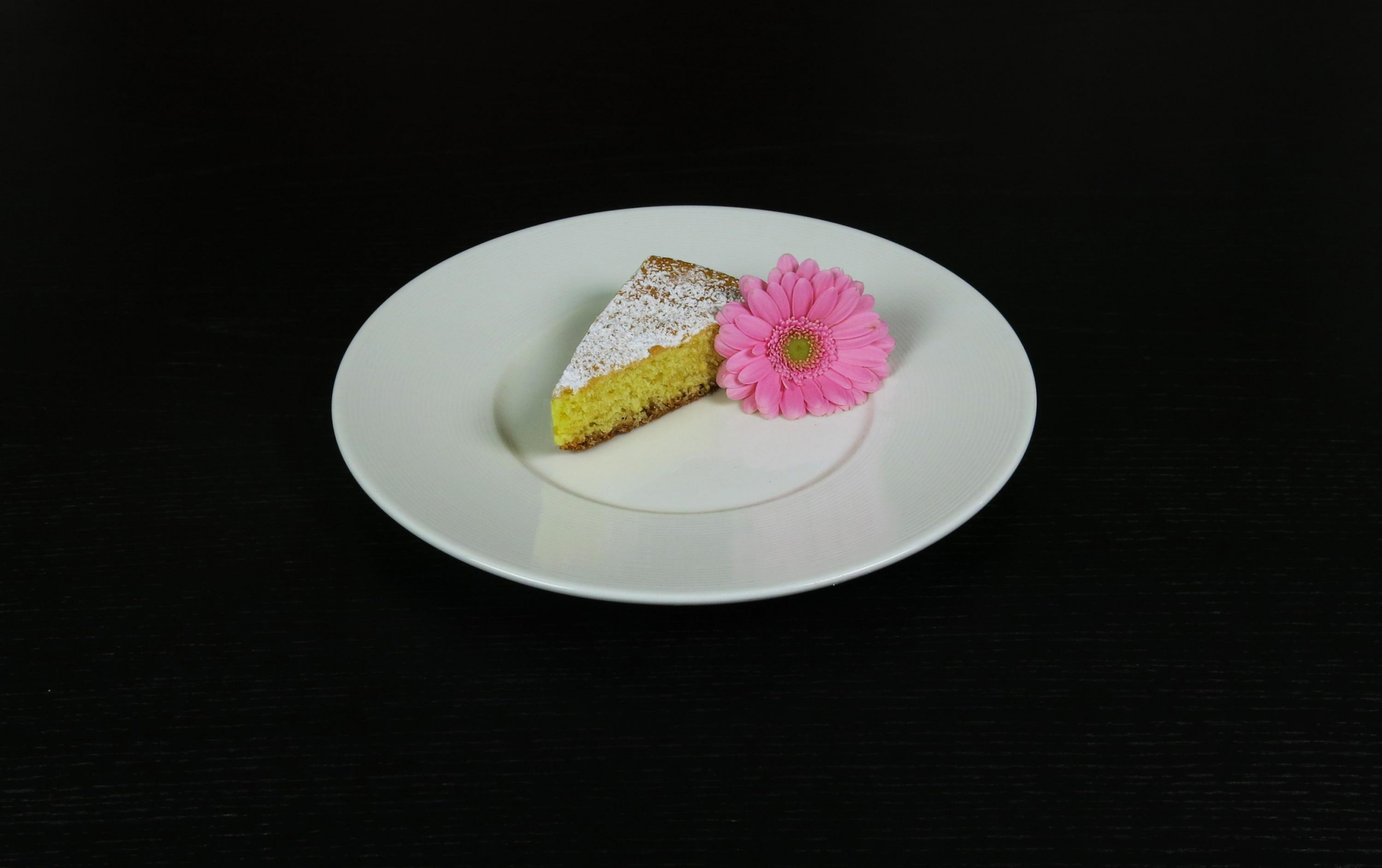 Videoricetta della torta Margherita