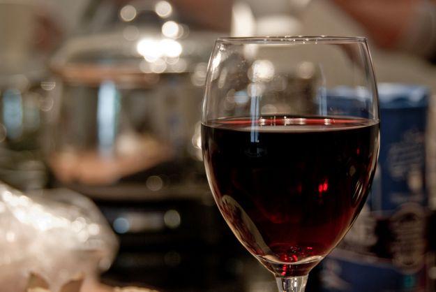 Ippocrasso (vino speziato medioevale)