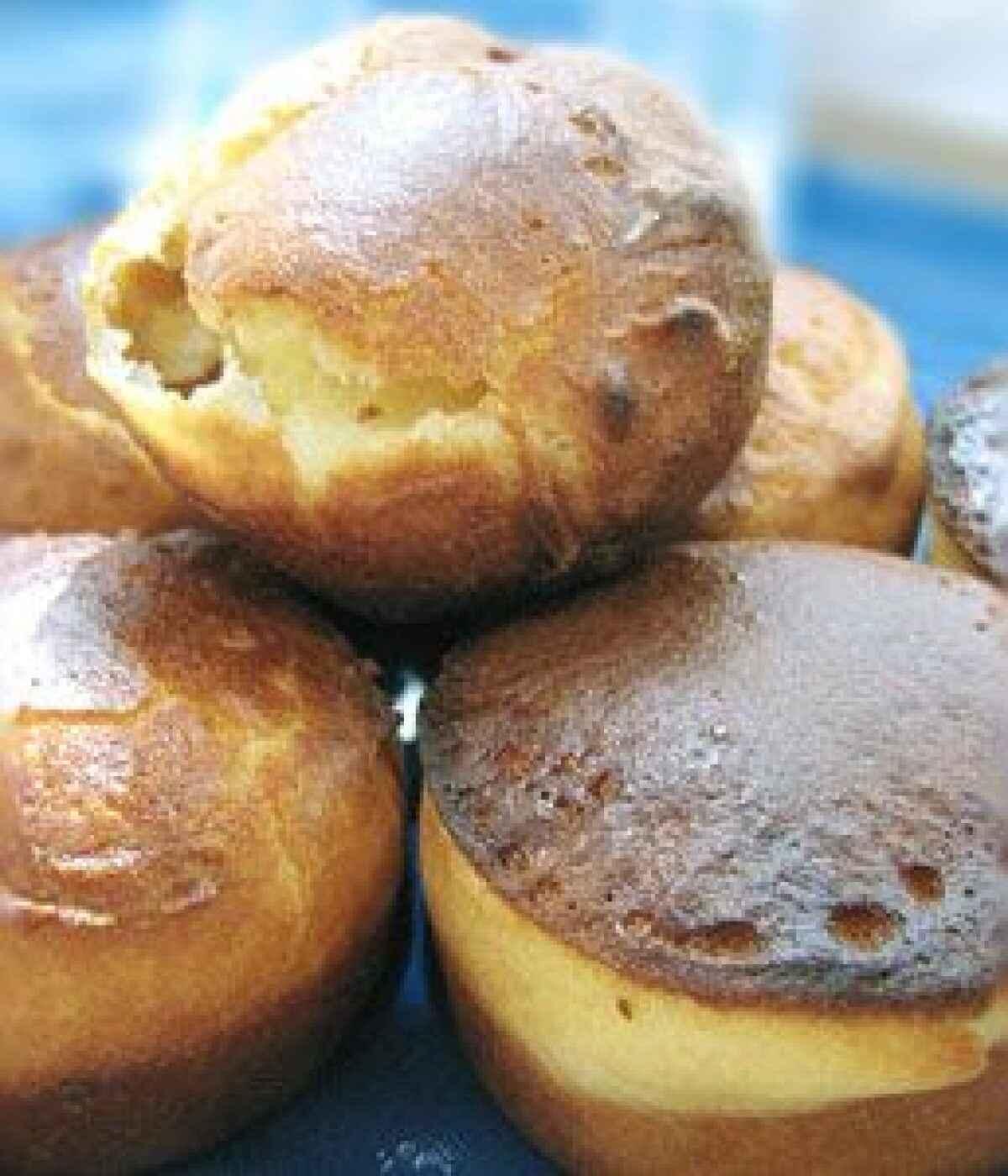 Yorkshire Pudding Ricetta Bimby.Yorkshire Pudding Buttalapasta